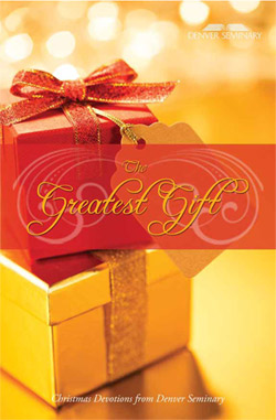 2012 Christmas Devotional 