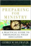 Book: Preparing for Ministry - book