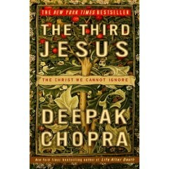 Book: The Third Jesus