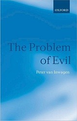 book-problem of evil-oxford