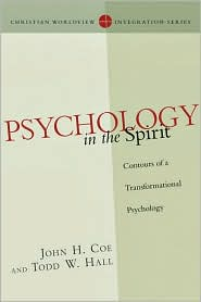 Book: Psychology in the Spirit