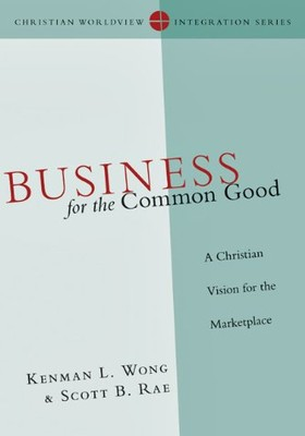 BusinessCommonGood