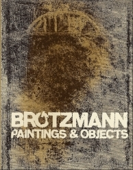 Book Cover: Peter Brotzmann