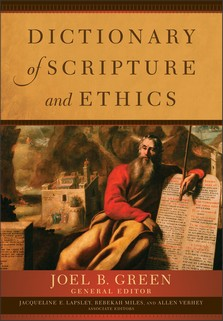 ScriptureEthics