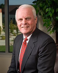Gordon MacDonald-3 - Chancellor of Denver Seminary