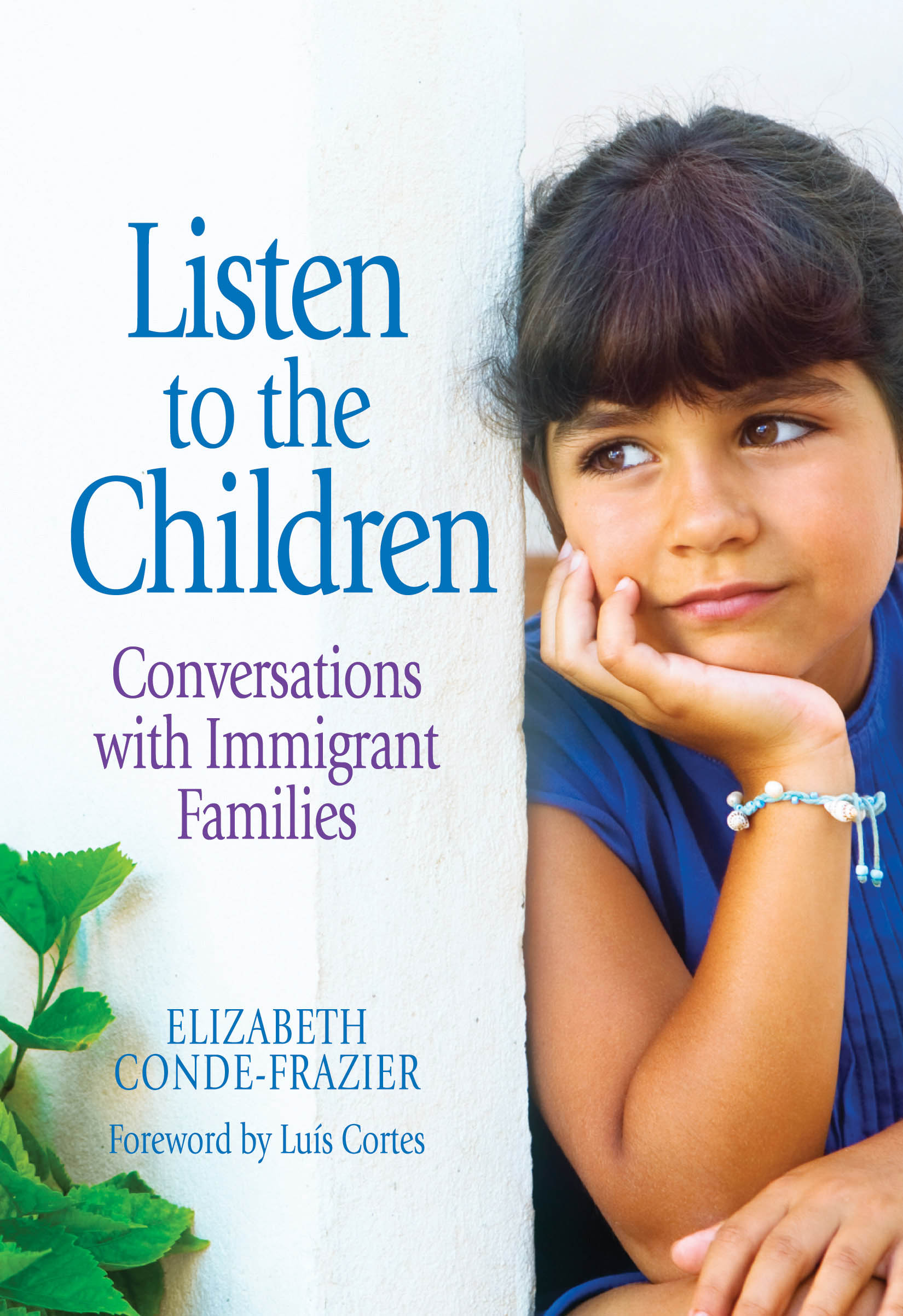 Immigration: Listen to the Children