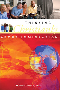 Immigration Booklet Cover