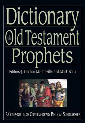 IVPDictionaryOTProphets
