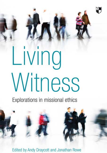 LivingWitness